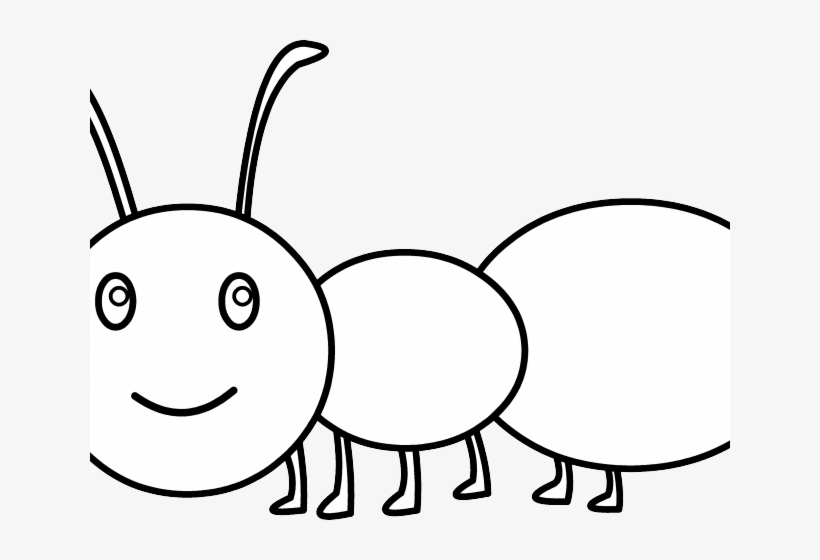 Banner Library Stock Ants Marching Clipart.