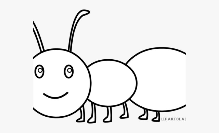 Ant Clipart Art Craft.