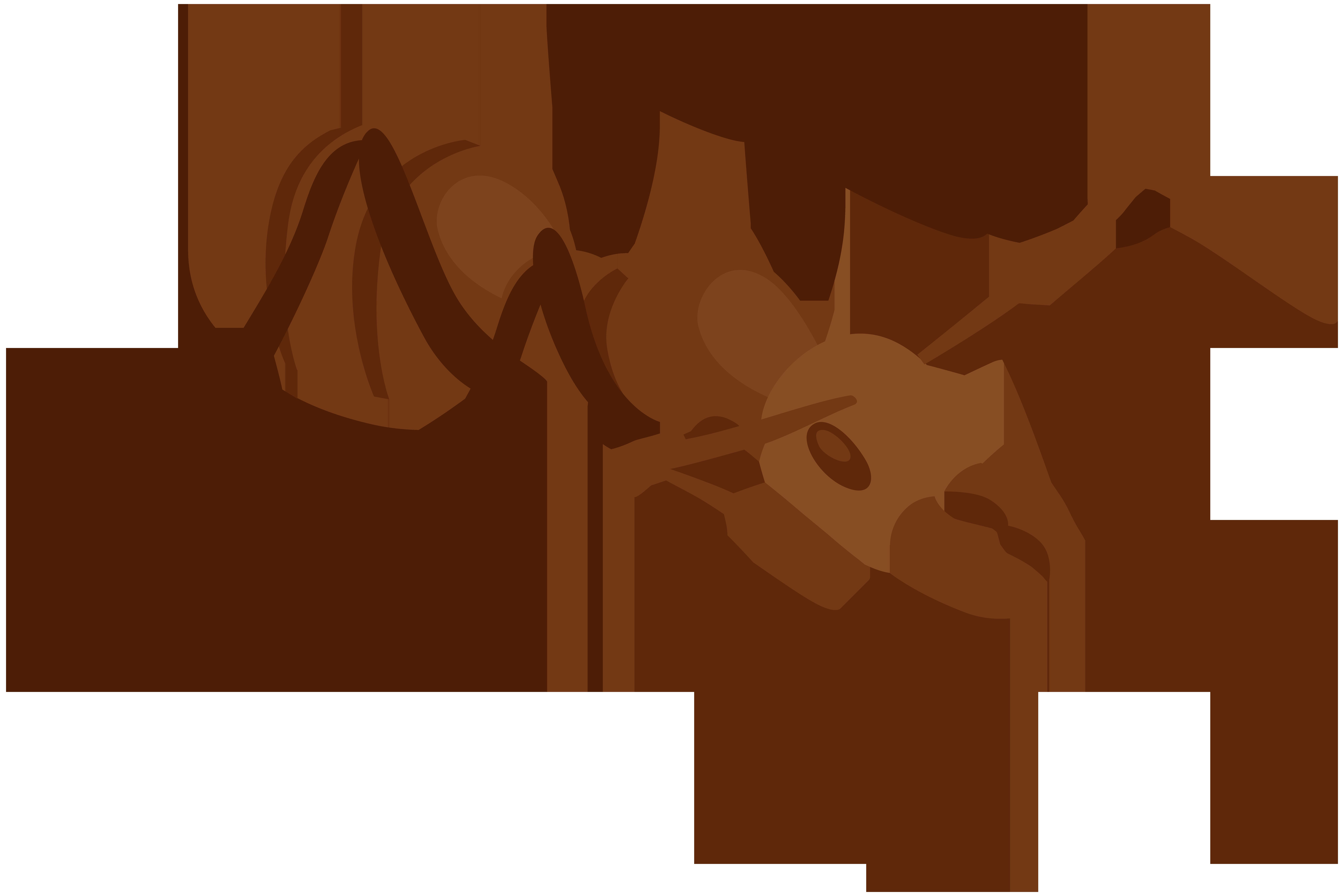 Ant PNG Clip Art.