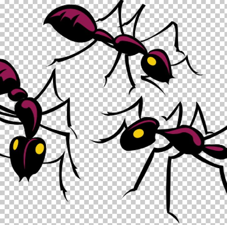 Black Garden Ant Insect Graphics PNG, Clipart, Animals, Ant, Ant.