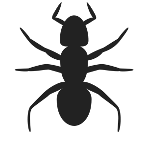 Ant Icon clipart, cliparts of Ant Icon free download (wmf.