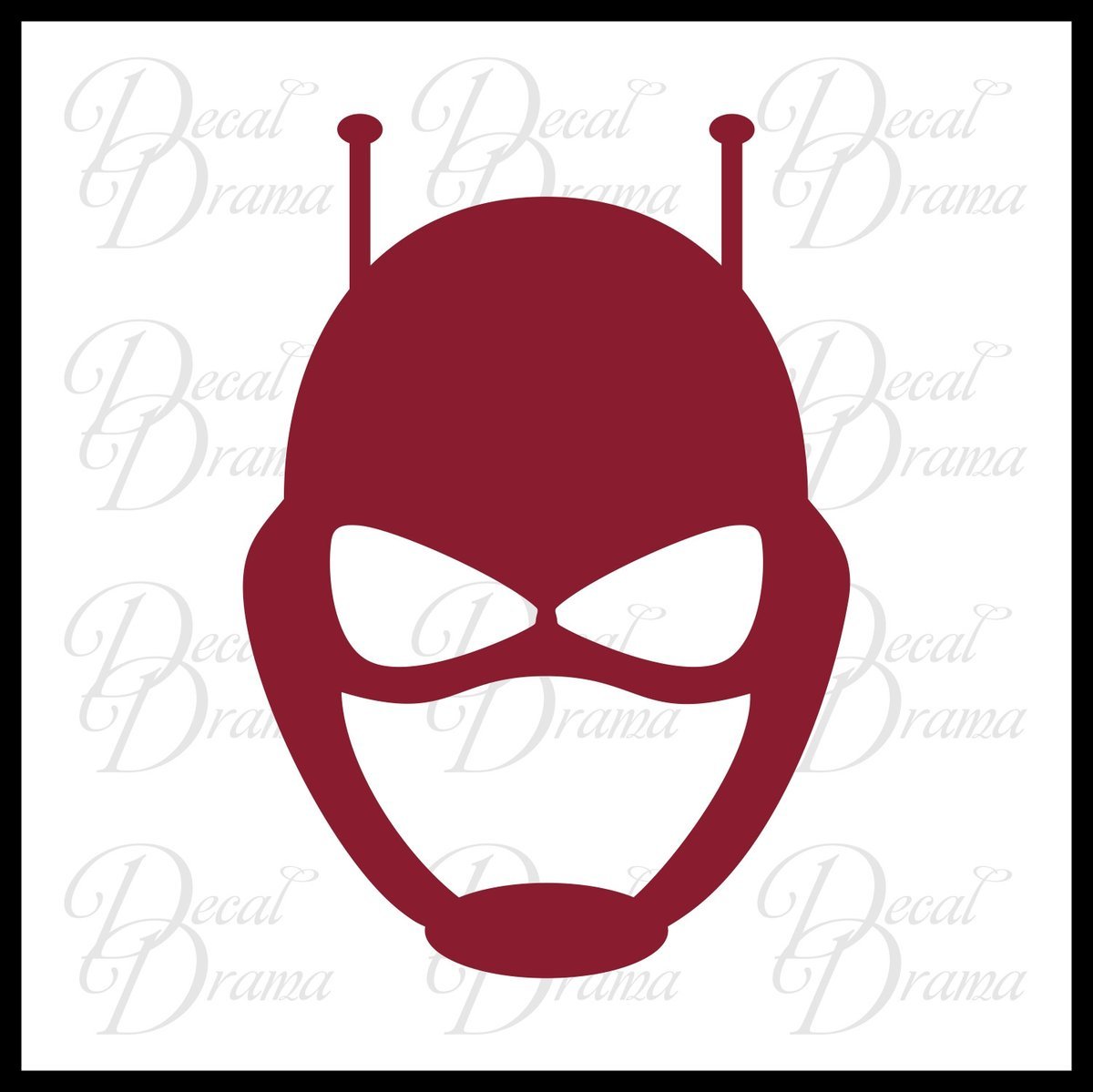 Antman face clipart clipart images gallery for free download.