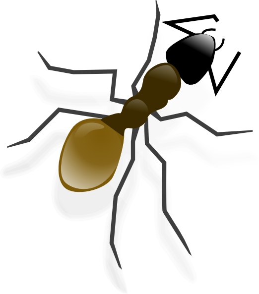 Watch more like Ant Hill Clip Art.
