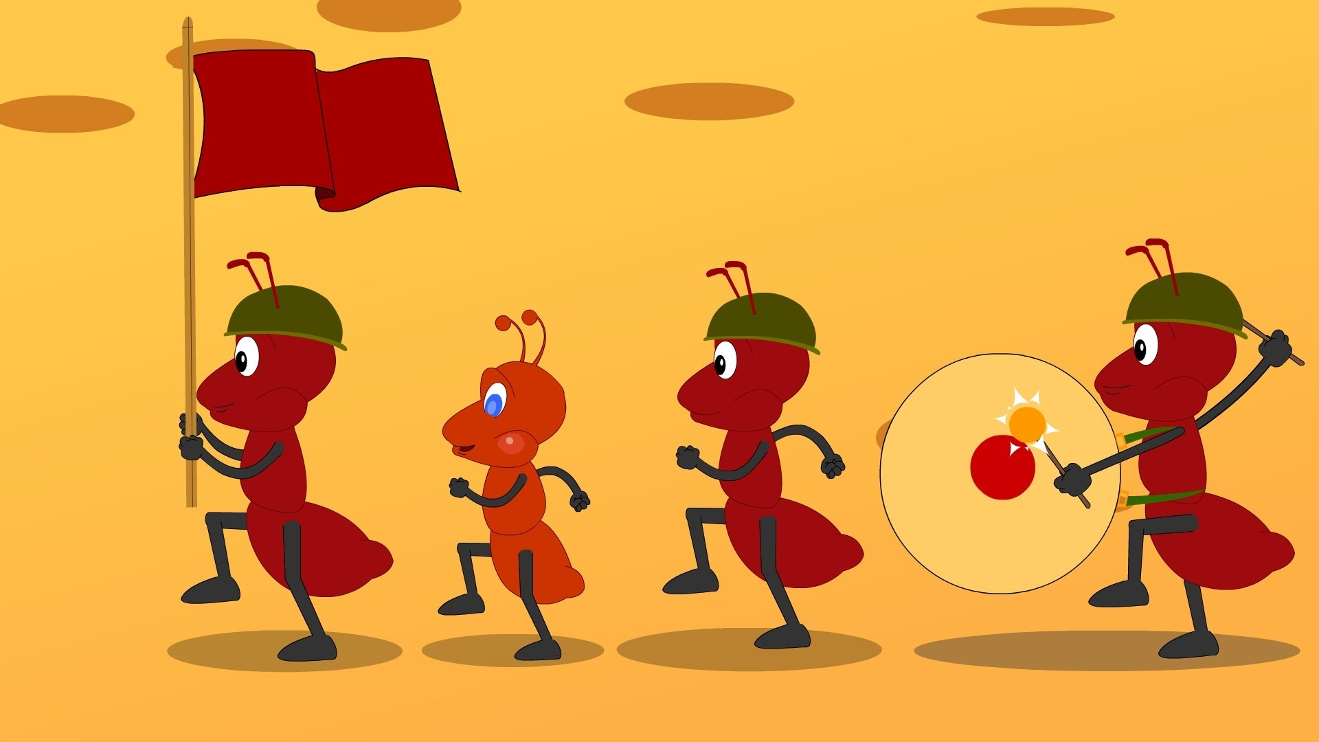 Ant Population Clipart Clipground