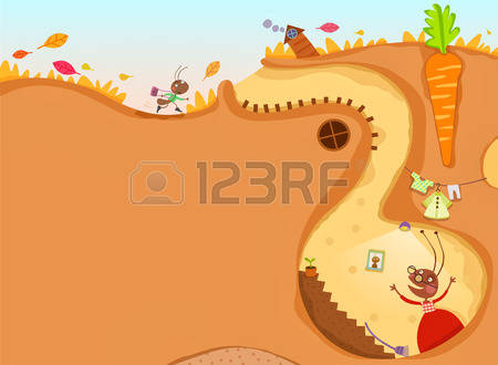 1,270 Ants Clipart Stock Illustrations, Cliparts And Royalty Free.