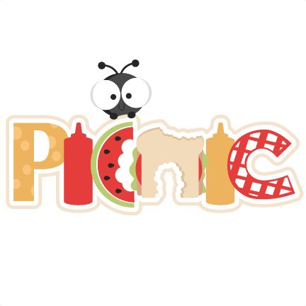 17 Best images about Picnic Clipart on Pinterest.