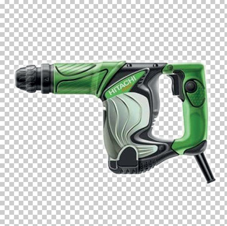 Hammer Drill Augers Tool Hitachi Anti.