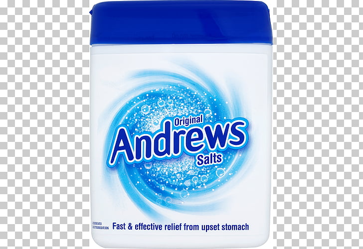 Andrews Liver Salts Effervescence Antacid Indigestion, salt.