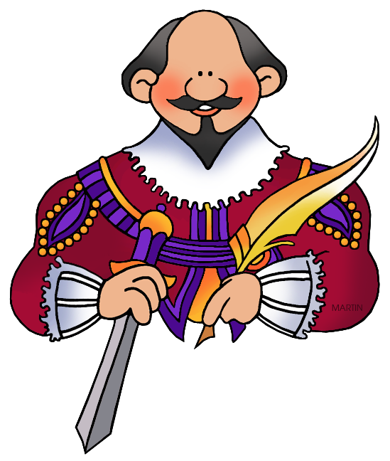 Actor clipart plays shakespeare, Actor plays shakespeare.