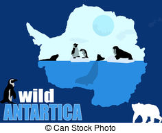 Antartica Illustrations and Stock Art. 168 Antartica illustration.