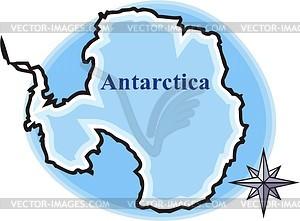 Free clip art antarctica.