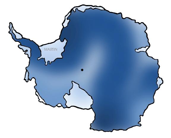 antarctica clipart free.