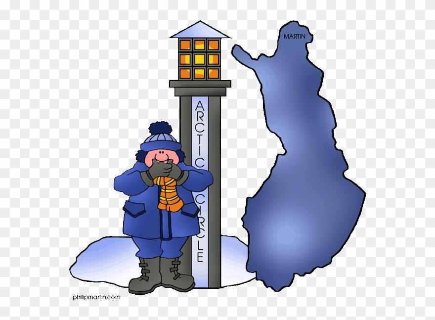 Antarctica Clipart Finland.