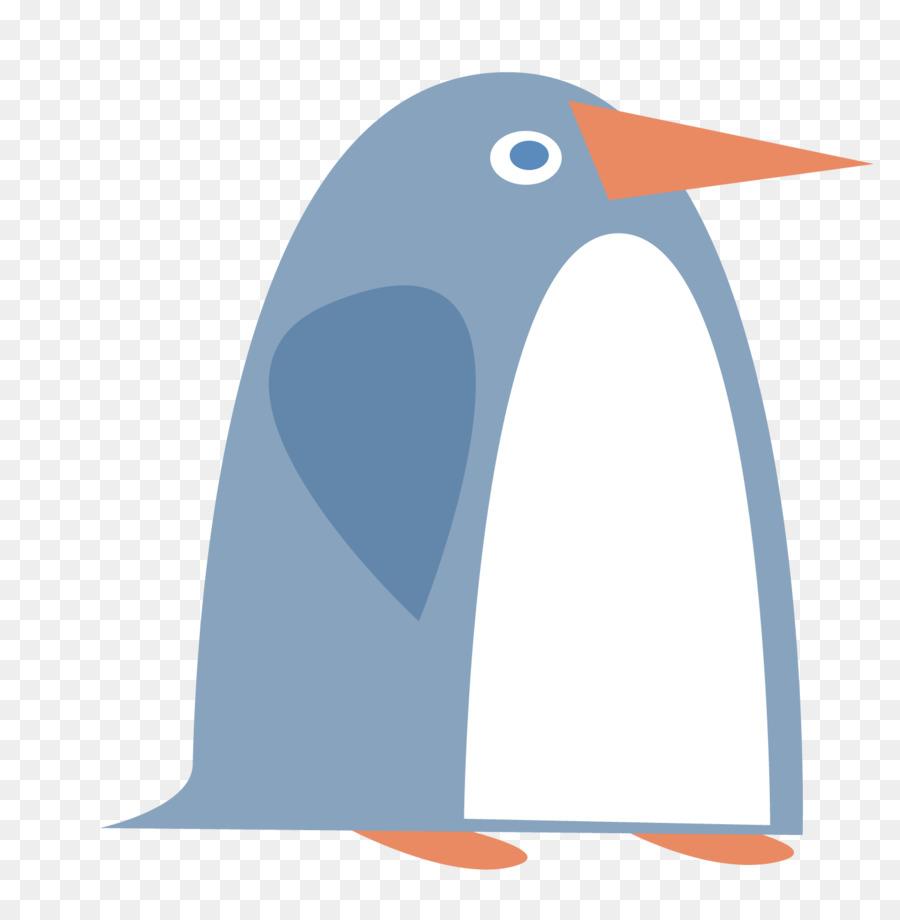 Penguin Antarctica.