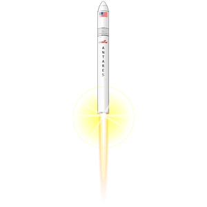 Antares Rocket clipart, cliparts of Antares Rocket free download.