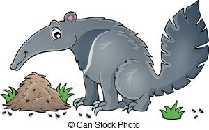 Anteater Illustrations and Stock Art. 387 Anteater illustration.