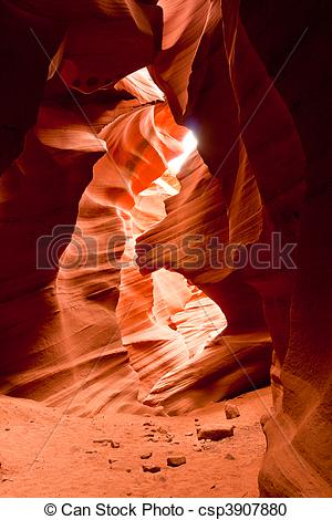 Stock Photography of Antelope Canyon is the most.