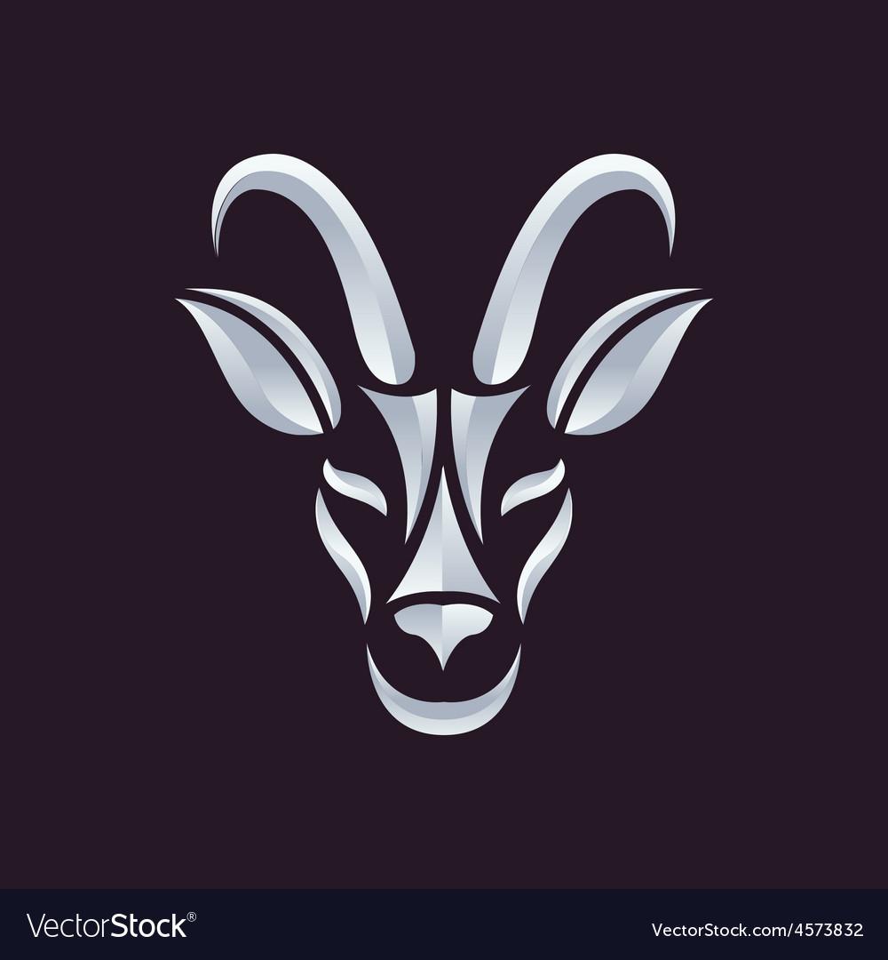 Antelope logo.