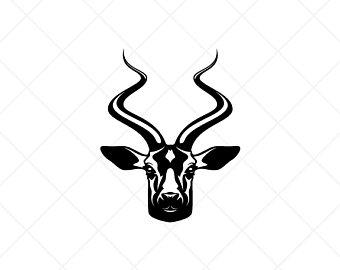 Antelope png.