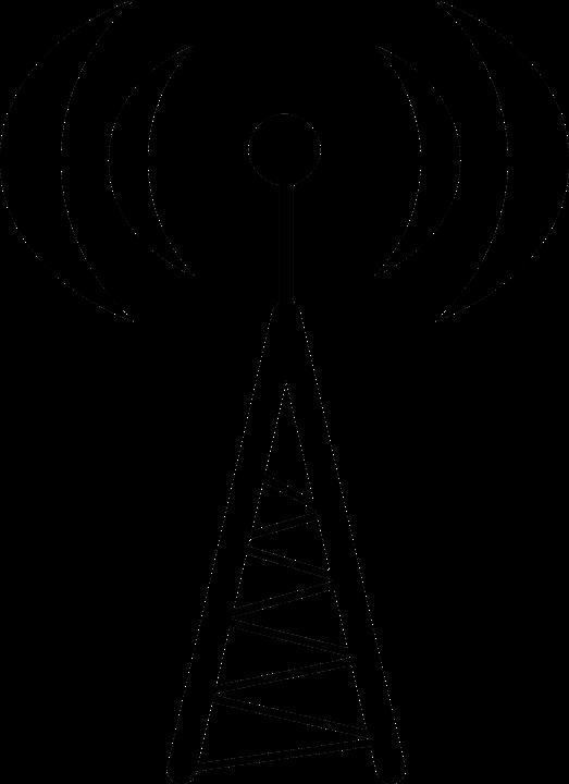 Radio, Antenna.