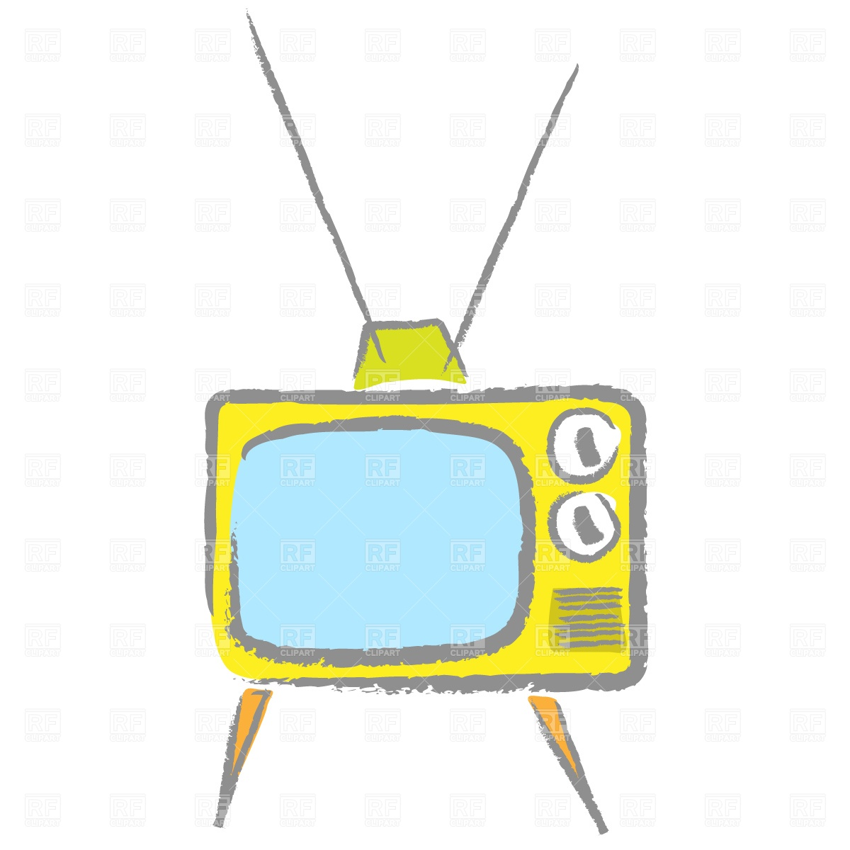Antenna tv clipart 20 free Cliparts | Download images on