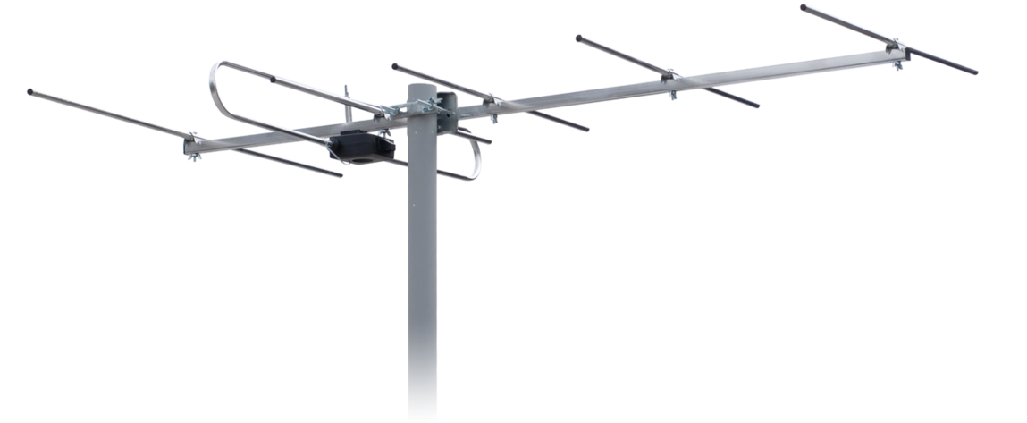 HD Vhf Tv Antenna Vf.