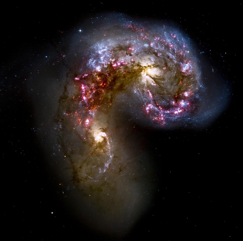 Universe eMaze on emaze.
