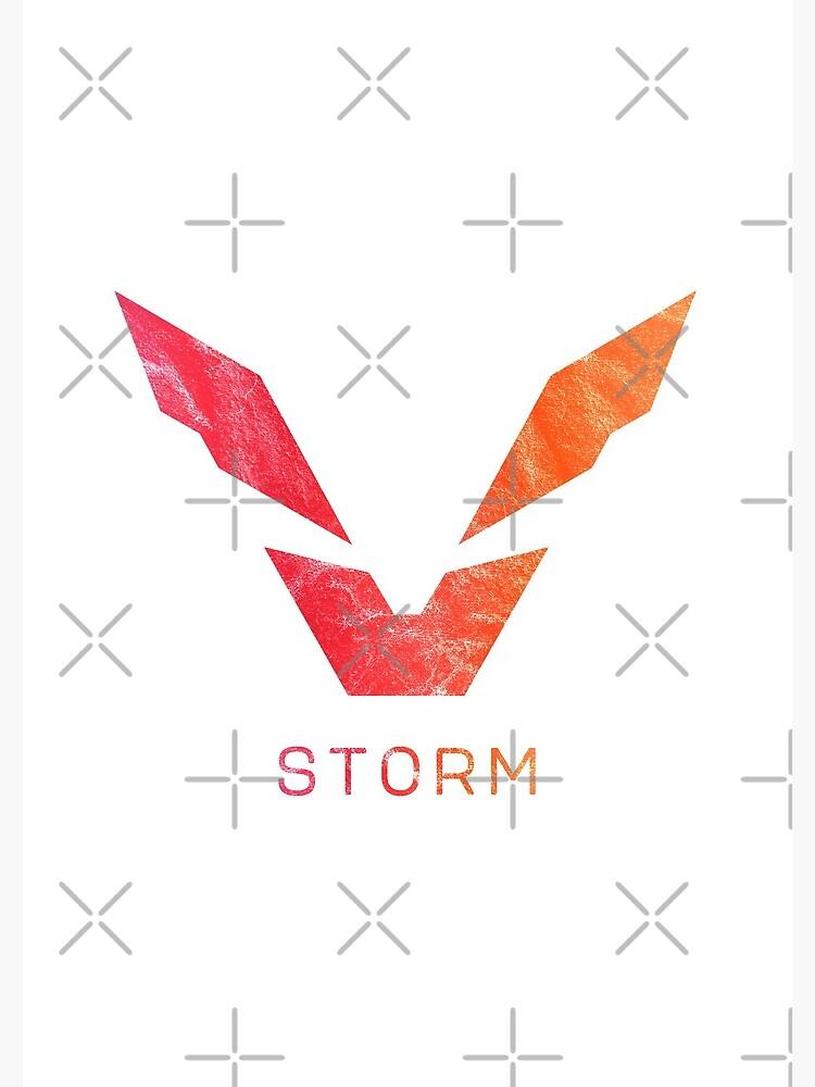 Storm Javelin Variant.