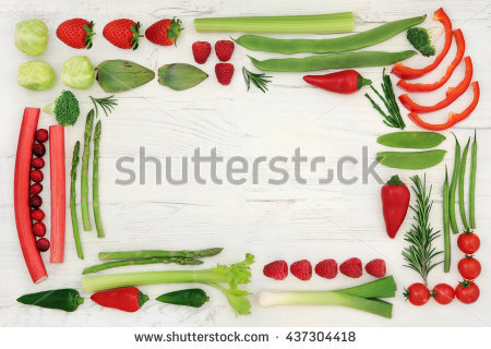 Anthocyanins Stock Images, Royalty.
