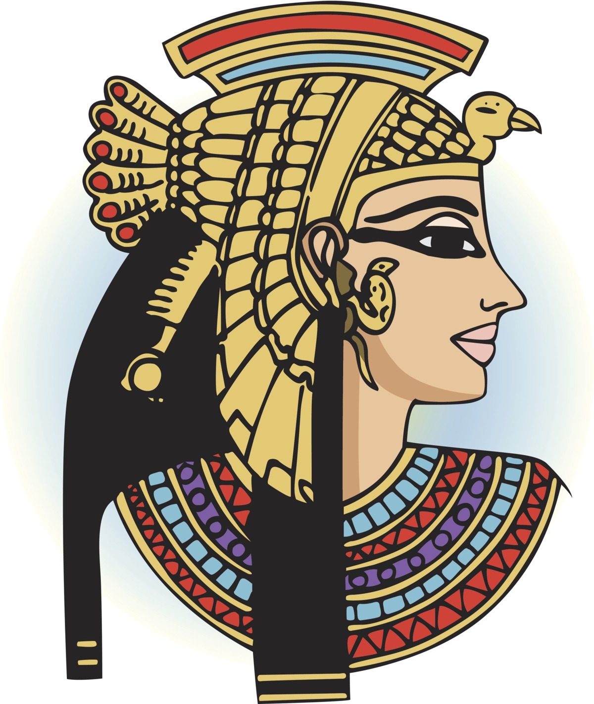 Interesting Facts About Cleopatra.