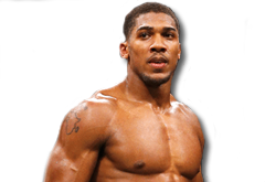 Anthony joshua png 4 » PNG Image.