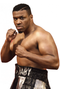 JARRELL 'BIG BABY' MILLER READY FOR FLOODGATES TO OPEN WITH ANTHONY.
