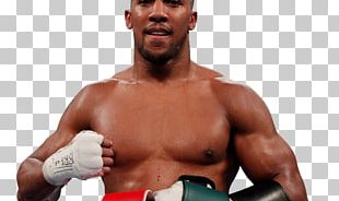Anthony Joshua PNG Images, Anthony Joshua Clipart Free Download.