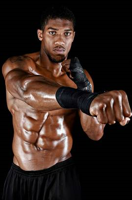 Anthony joshua png 7 » PNG Image.