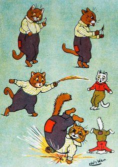 1949 Best Cats.
