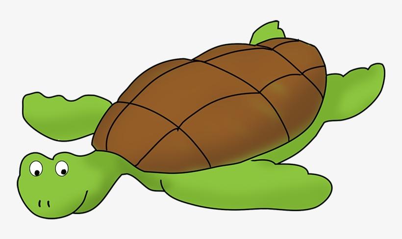 Turtle Clipart Png Transparent.