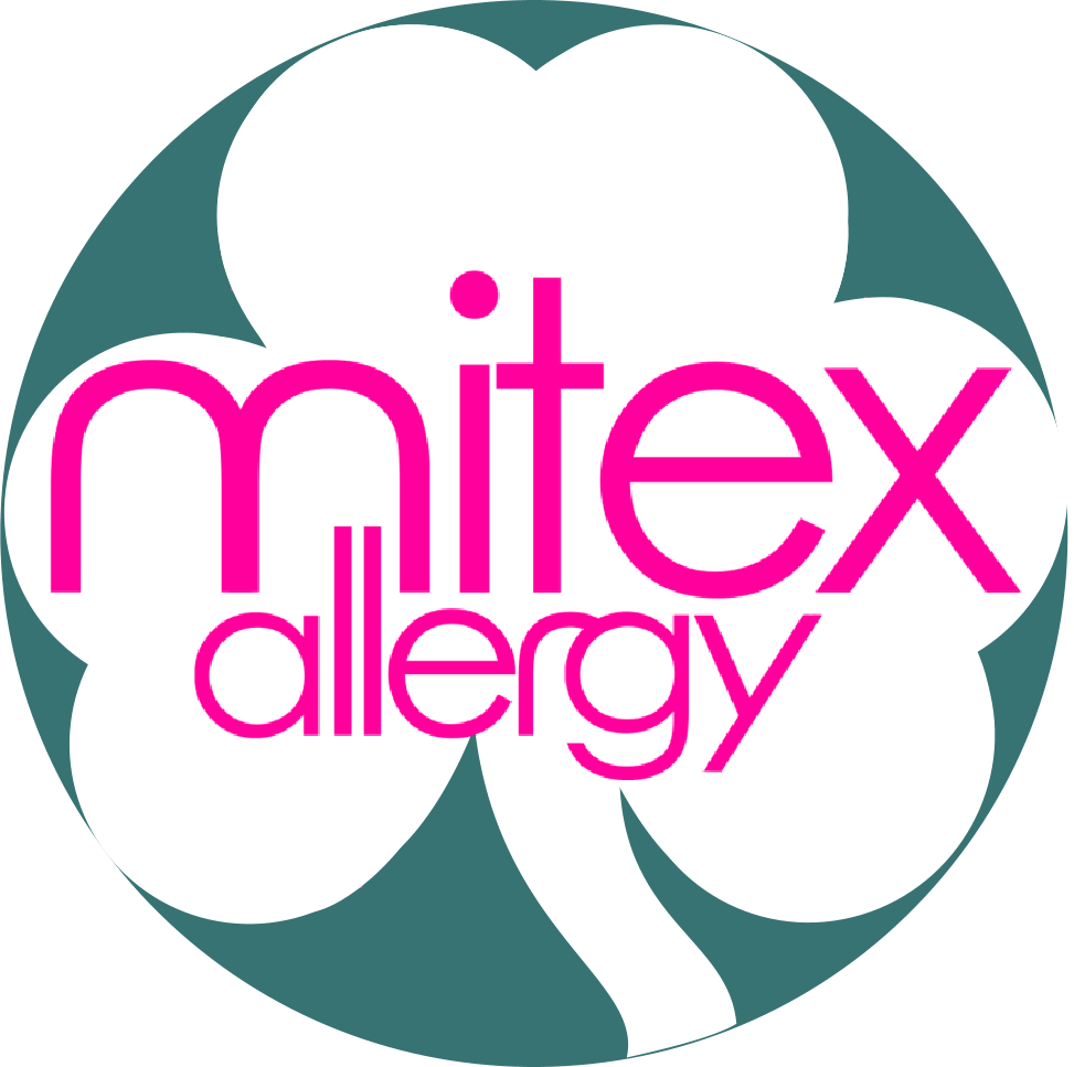 Mitex Allergy.