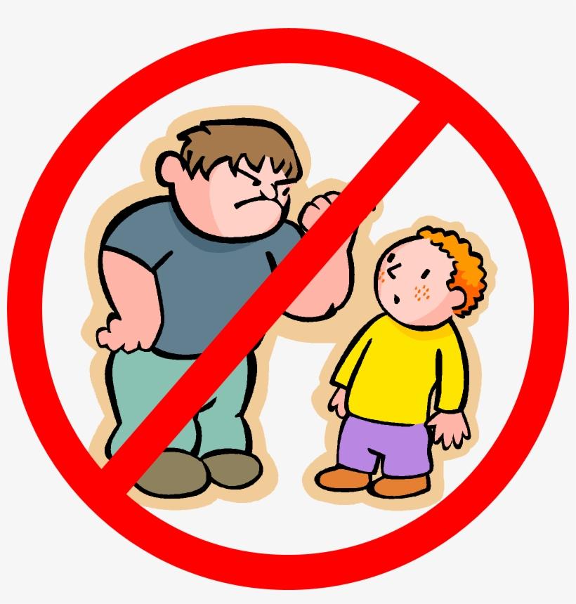 Anti Bullying Clip Art.