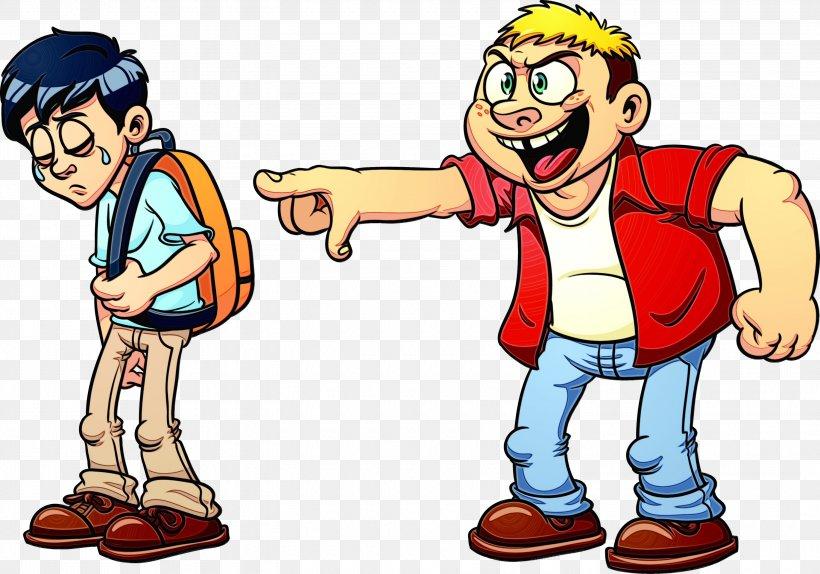 School Bullying Anti.
