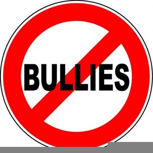 Free Anti Bullying Clipart.