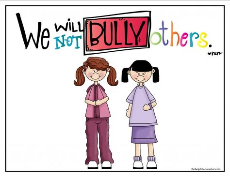 34 Books to End Bullying.