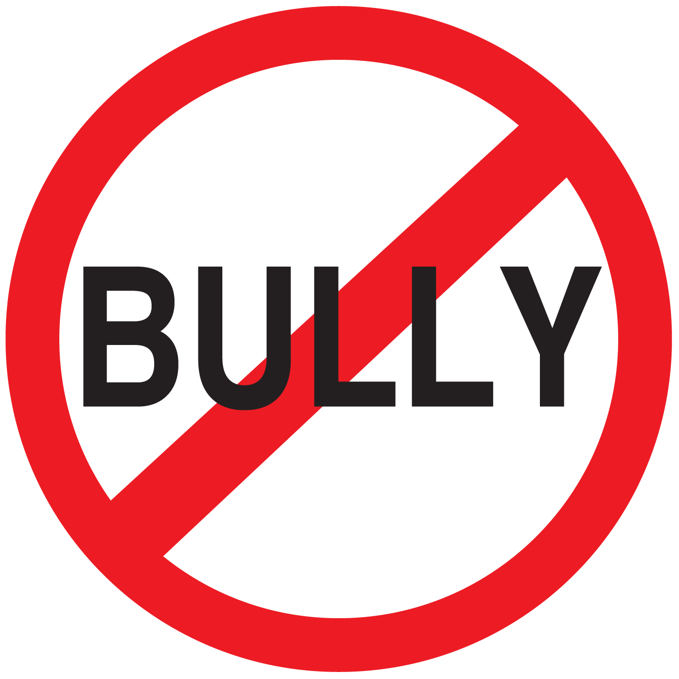 Free No Bullying Clipart, Download Free Clip Art, Free Clip.
