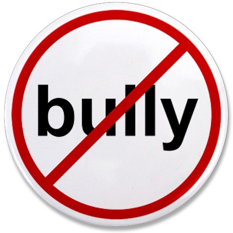 Anti Bullying Clip Art.