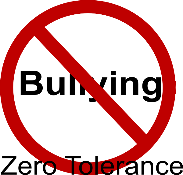Bullying Clipart.