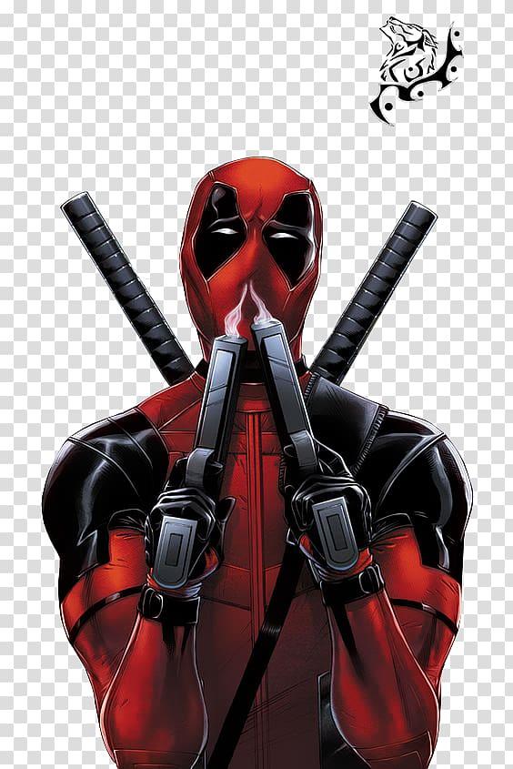 Deadpool Harley Quinn Deathstroke Marvel Comics, anti hero.