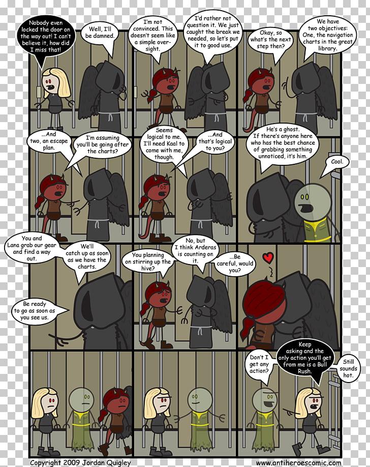 Comics Cartoon Character Fiction, anti hero PNG clipart.