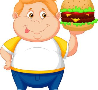 Obesity Images Clipart.