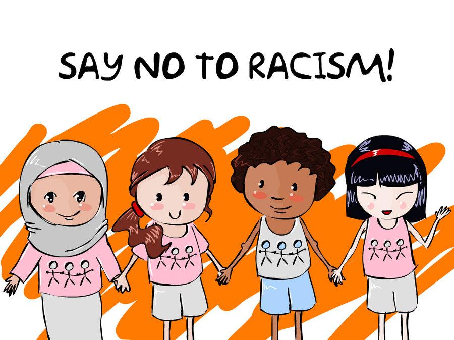 Free Racism Cliparts, Download Free Clip Art, Free Clip Art.