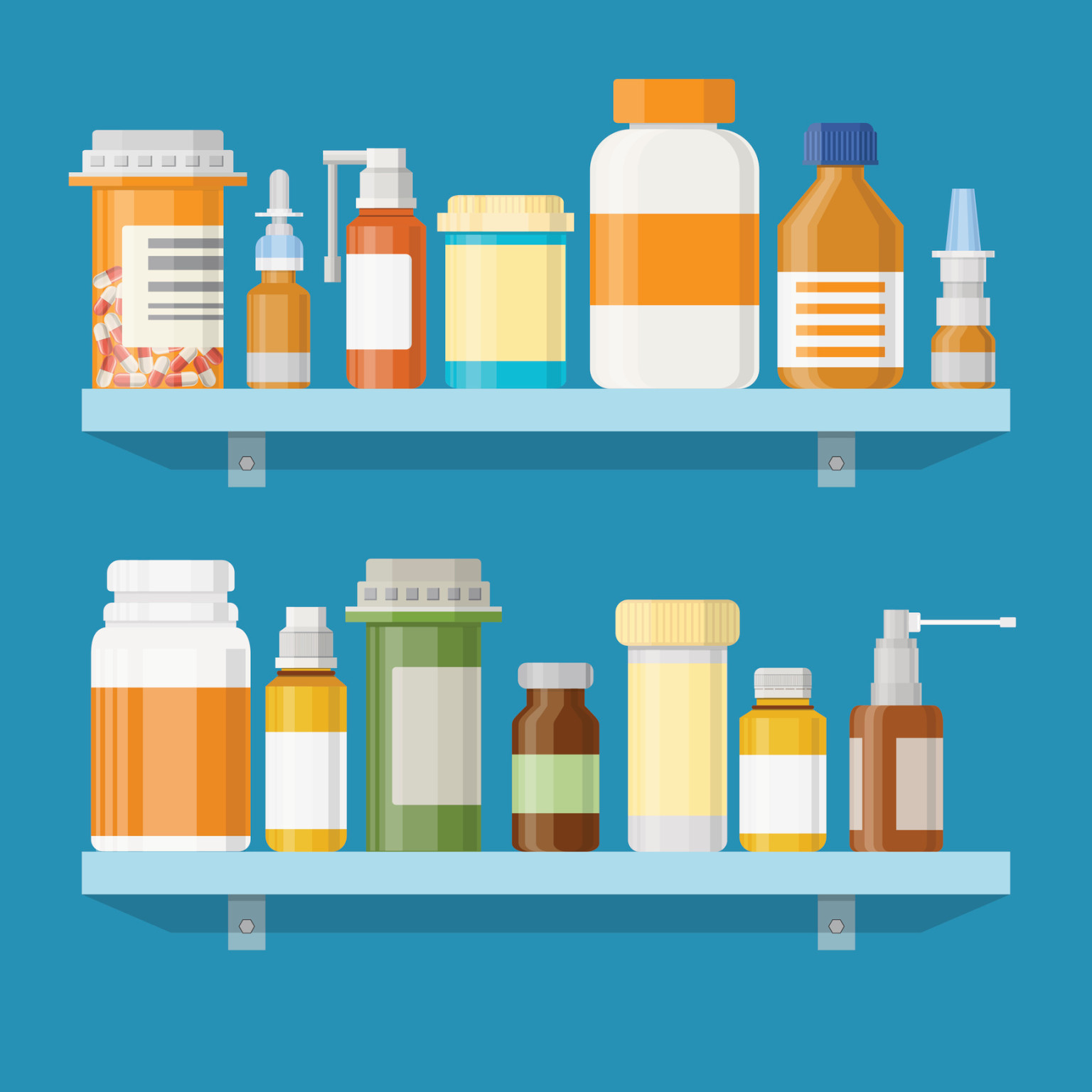 Heat and medication: Pharmacists share tips to keep your.