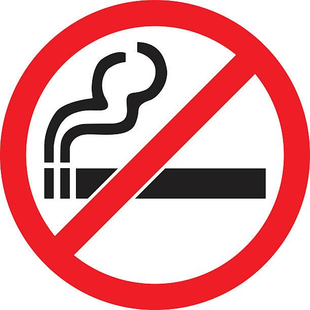Best Quit Smoking Illustrations, Royalty.